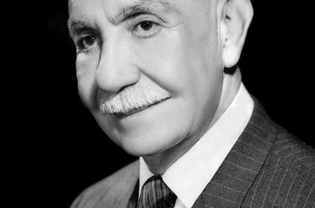 حسینعلی البرز، موسس بزرگترین وقف علمی کشور