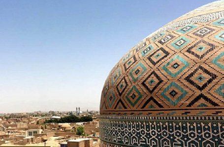 مجتمع فرهنگی ـ مذهبی امام رضا(ع) در یزد ساخته میشود