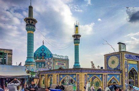 حجتالاسلام «بیآزار تهرانی» به تولیت آستان امامزاده صالح(ع) منصوب شد