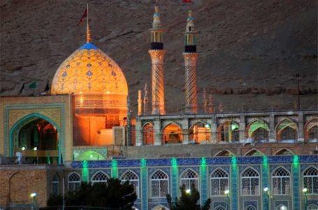 آستان امامزاده علیبن محمدالباقر(ع)؛ میزبان قسمت جدید برنامه دستان آسمان