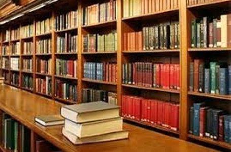 وقف ۱۶هزار جلد کتاب به کتابخانههای آذربایجان غربی