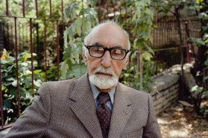 محمود افشار