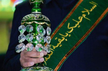 بیمه خادمین مساجد و بقاع متبرکه پیگیری میشود
