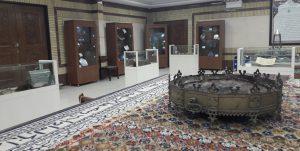 موزه وقف همدان