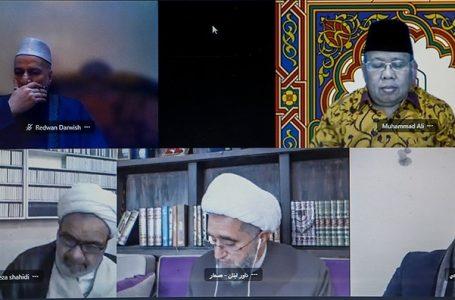 آغاز رقابت ۱۲۰ قاری و حافظ در مسابقات بینالمللی قرآن ایران
