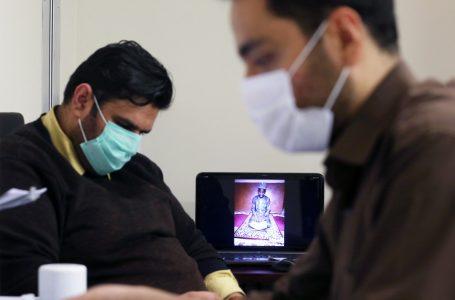گزارش تصویری پایان مرحله نیمهنهایی مسابقات بینالمللی قرآن ایران